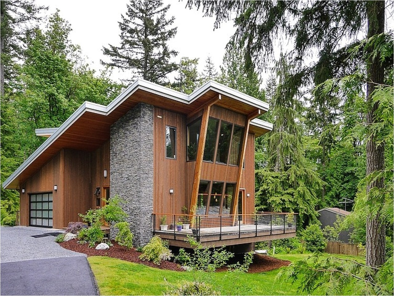 9b6a418431709766 modern mountain cottage modern cottage plans