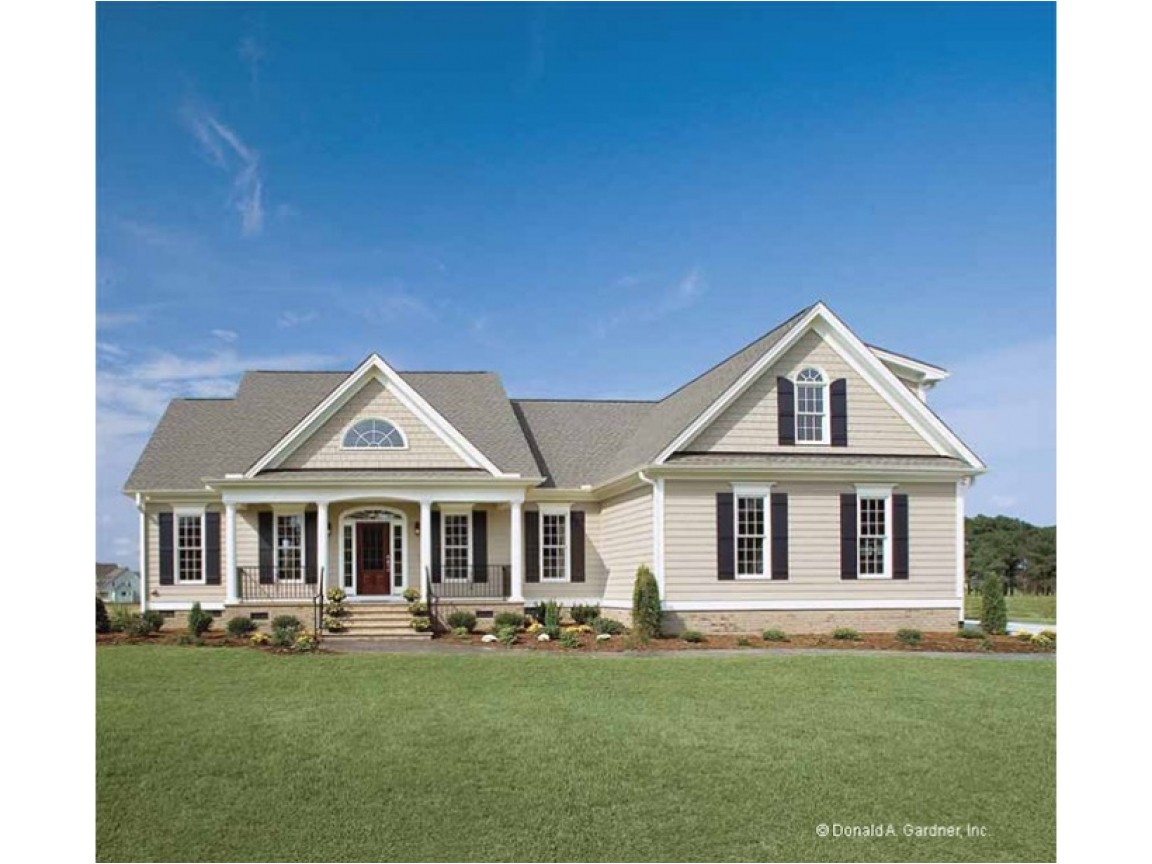 2037f3001eaa15aa country house plans one story homes country house plans one story