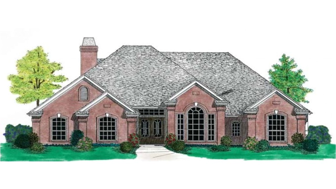c84c99f2a69465b6 french country house plans one story small country house plans