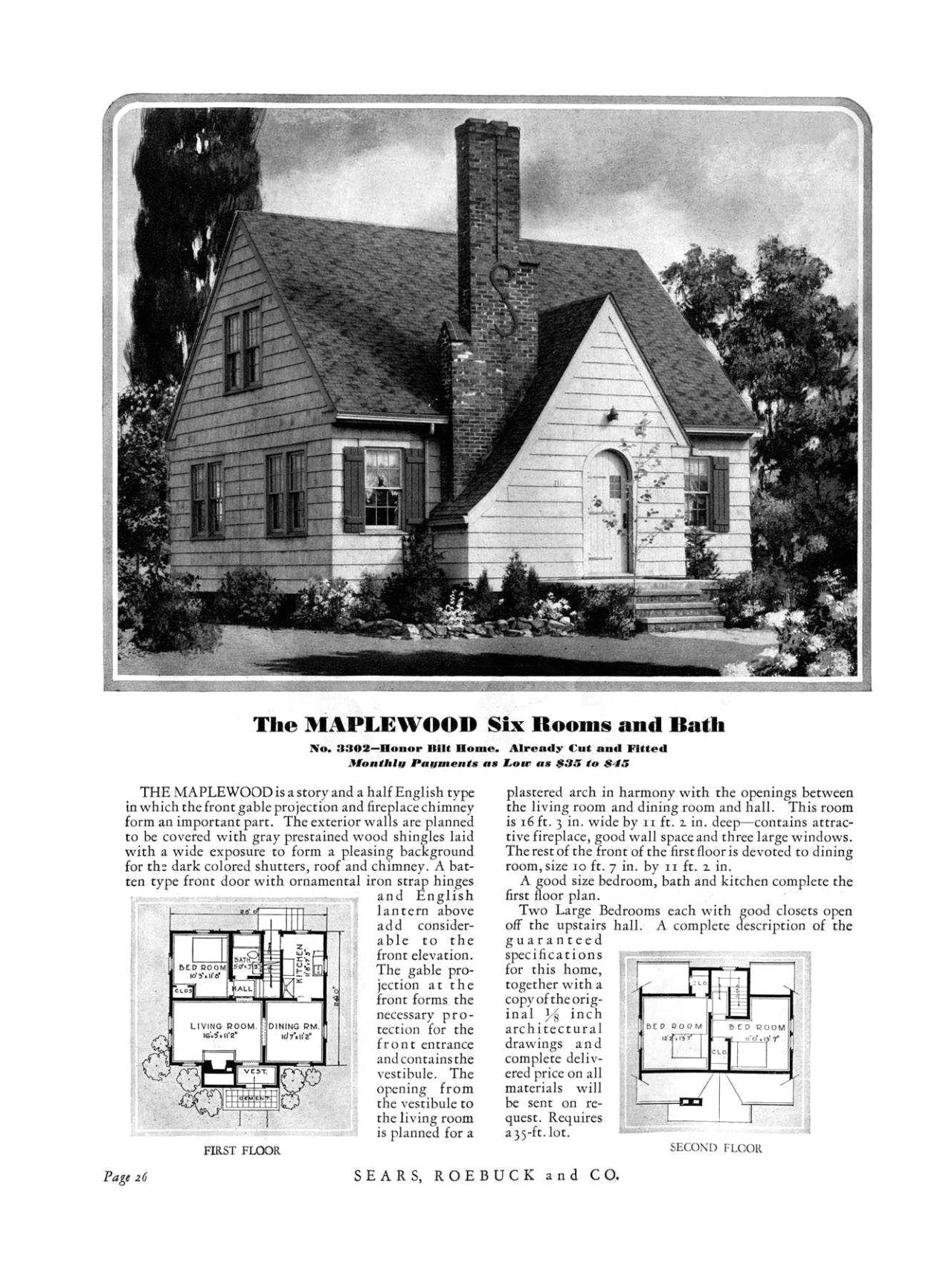 Craftsman Bungalow House Plans 1930s Marvelous 1930s House Plans Photos Exterior Ideas 3d