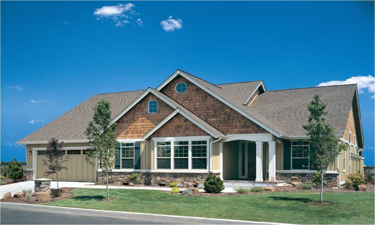 35f7b33165b79ab1 craftsman house plans craftsman ranch home plans