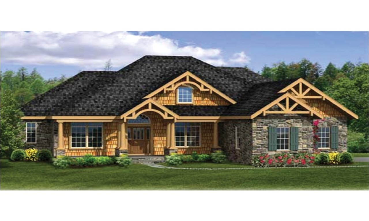 be58247eb704ea0f craftsman house plans with walkout basement modern craftsman house plans
