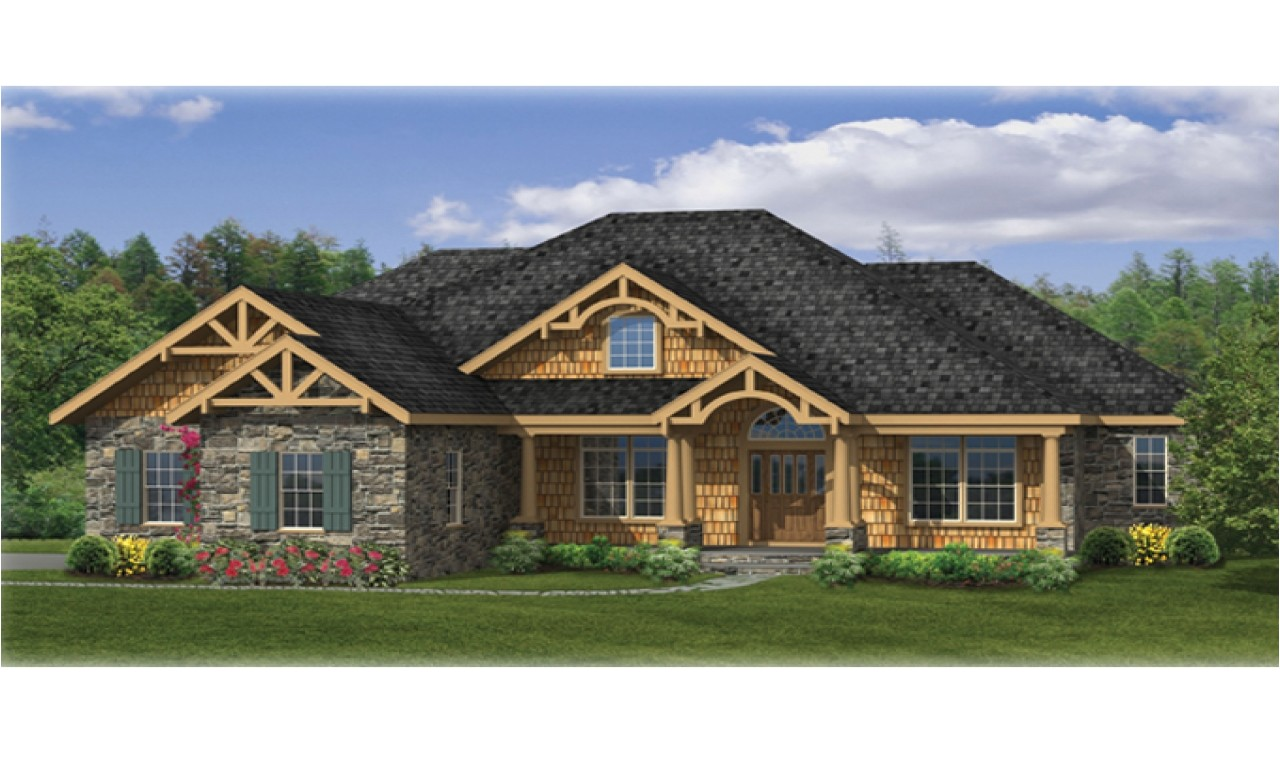 2fd7084b232face8 craftsman ranch house plans best craftsman house plans