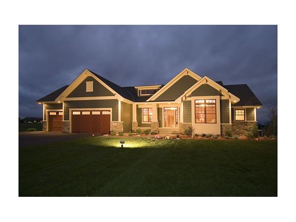 Craftsman Ranch Home Plans Gavin Craftsman Ranch Home Plan 091d 0485 House Plans