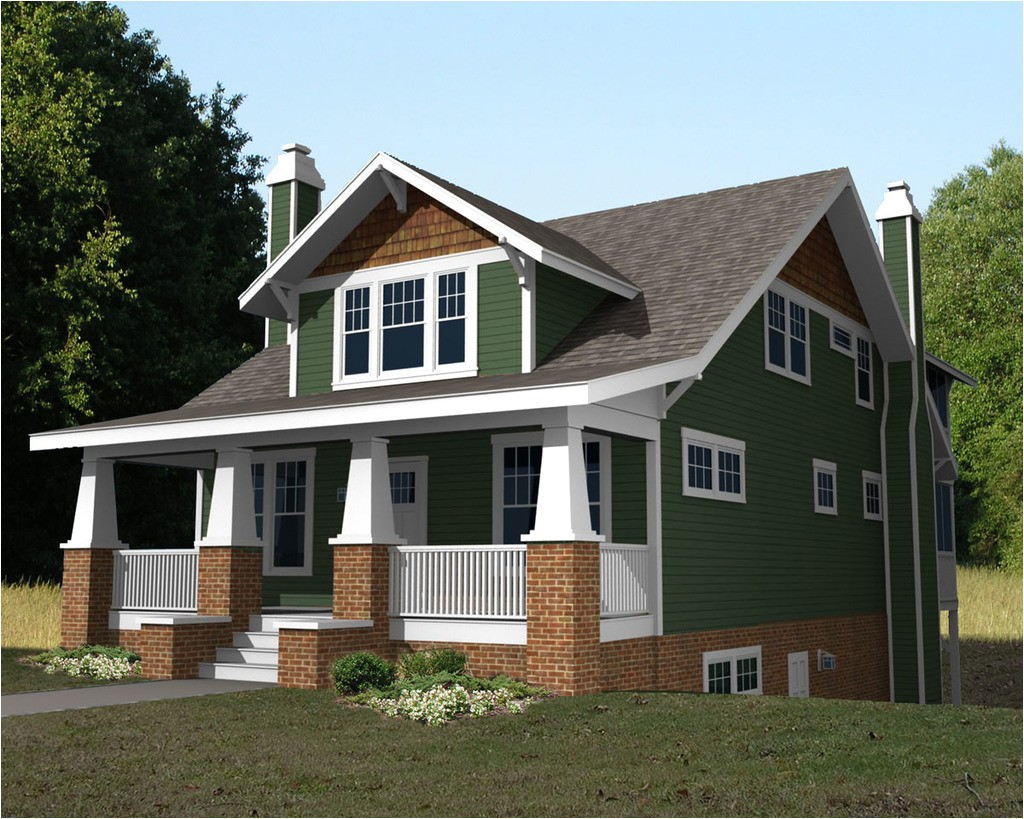 2680 square feet 4 bedrooms 3 bathroom craftsman home plans 2 garage 37332