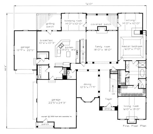 disabled house plans