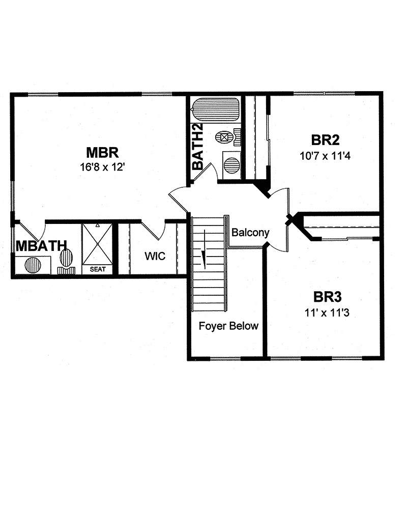 dobbins homes floor plans