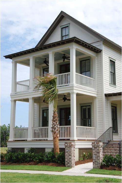 traditional exterior design miami