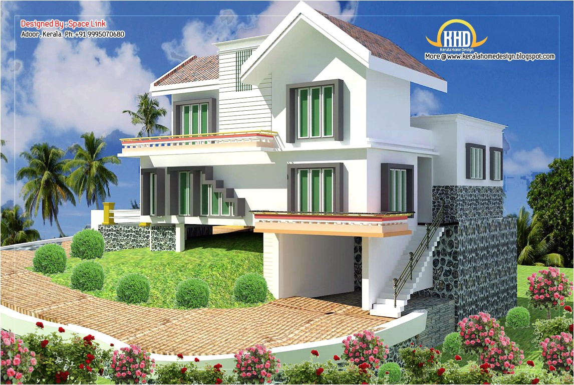 double storey home designs 1650 sq ft