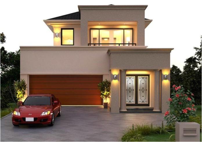 stellar home designs double storey