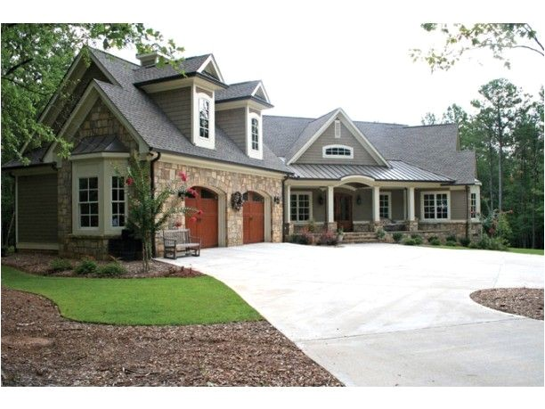 1704581 craftsman house plan with 3878 square feet and 4 bedrooms from dream home source house plan code dhsw53472