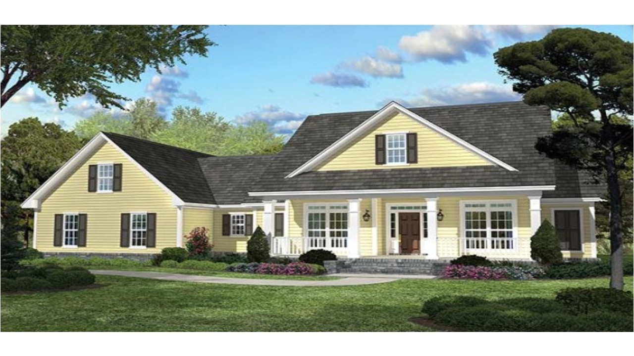 2bf65cd91ad0537a eplans country house plan country charisma 2100 square feet country farmhouse floor plans