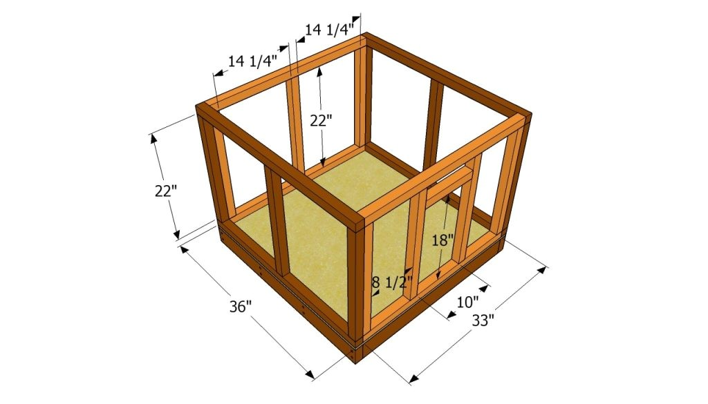 easy dog house plans free unique dog house plans free