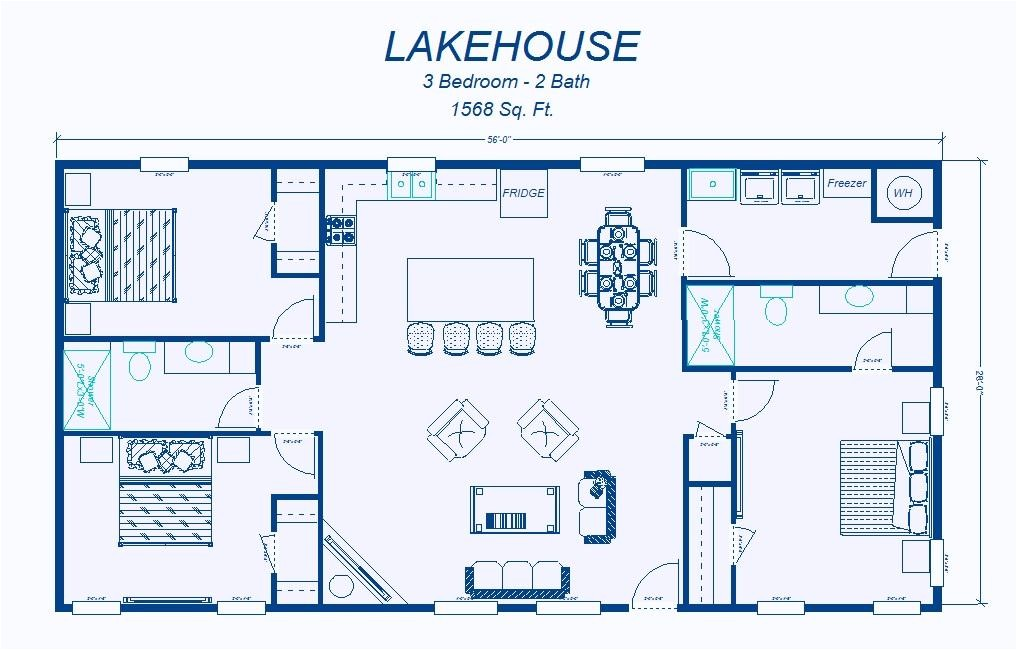 simple house plan withal exquisite simple floor plans for 3 bedroom house on floor with simple elegant floor plan hwbdo01394 cottage house plan from idea