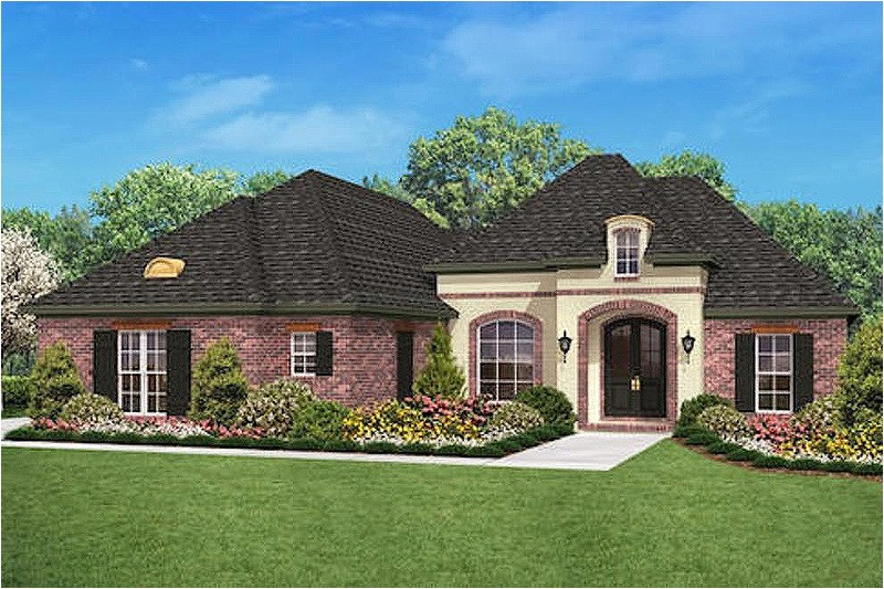 1800 square feet 3 bedrooms 2 bathroom french country plans 2 garage 32585