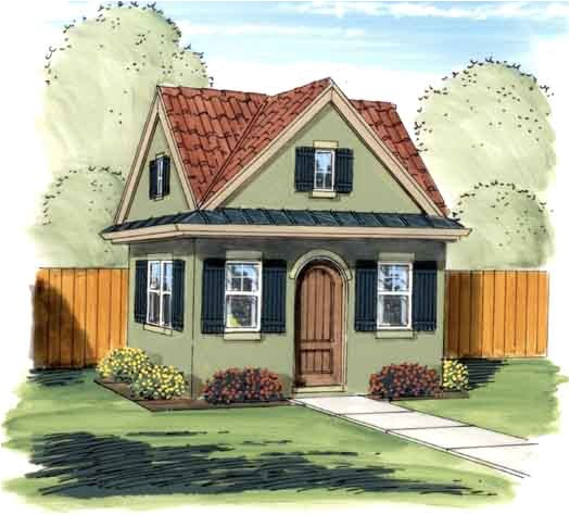 european style house plans 225 square foot home 1 story 0 bedroom and 0 bath 0 garage stalls by monster house plans plan52 244