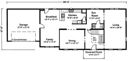 excel modular homes jefferson