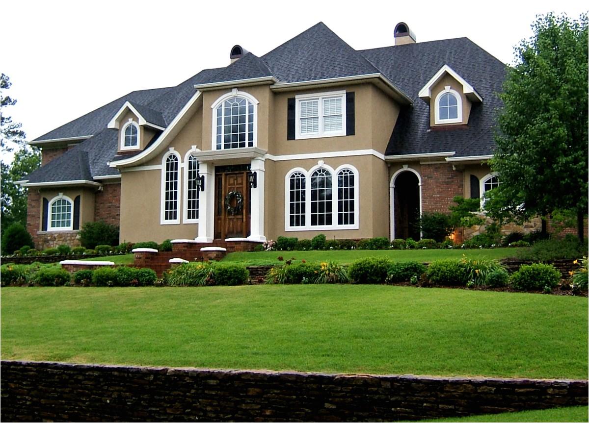 Exterior Home Plans Best Home Designs Home Exterior Design