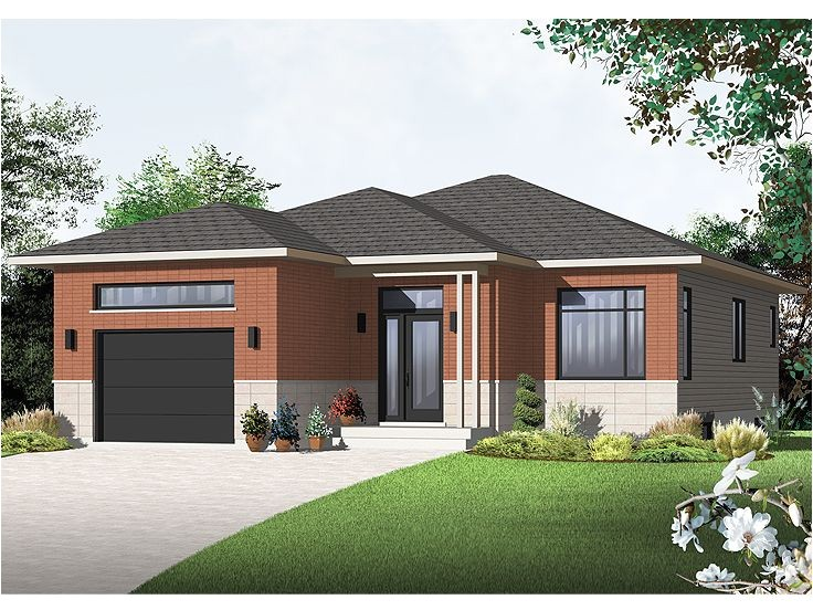 canadian family home plans
