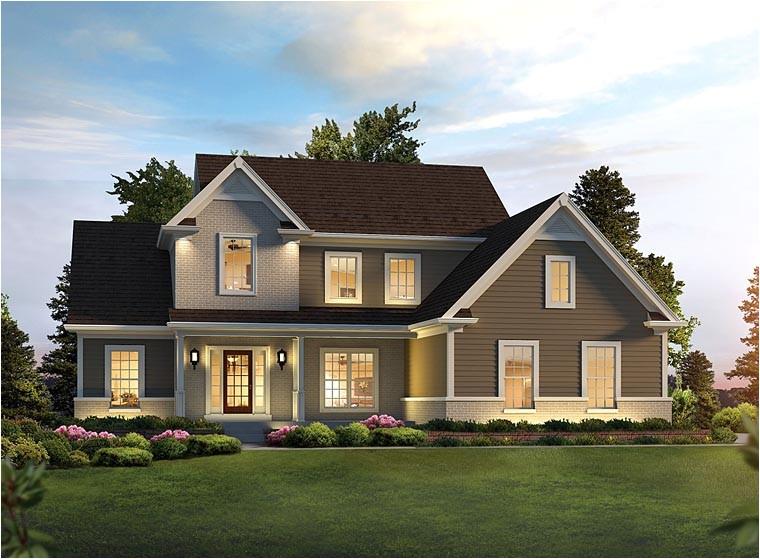 house plan 95967