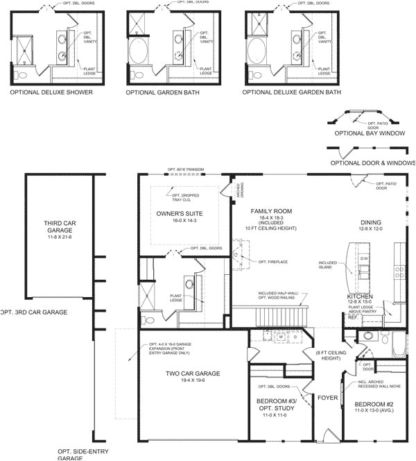 Fischer Homes Floor Plans Cincinnati New Single Family Homes Cincinnati Oh Sullivan