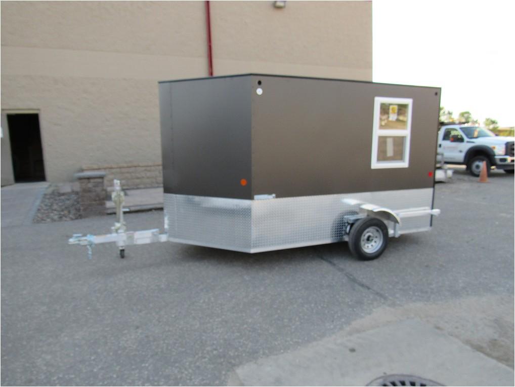 fish house trailer plans