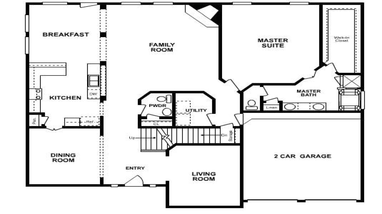 6 bedroom farmhouse plans