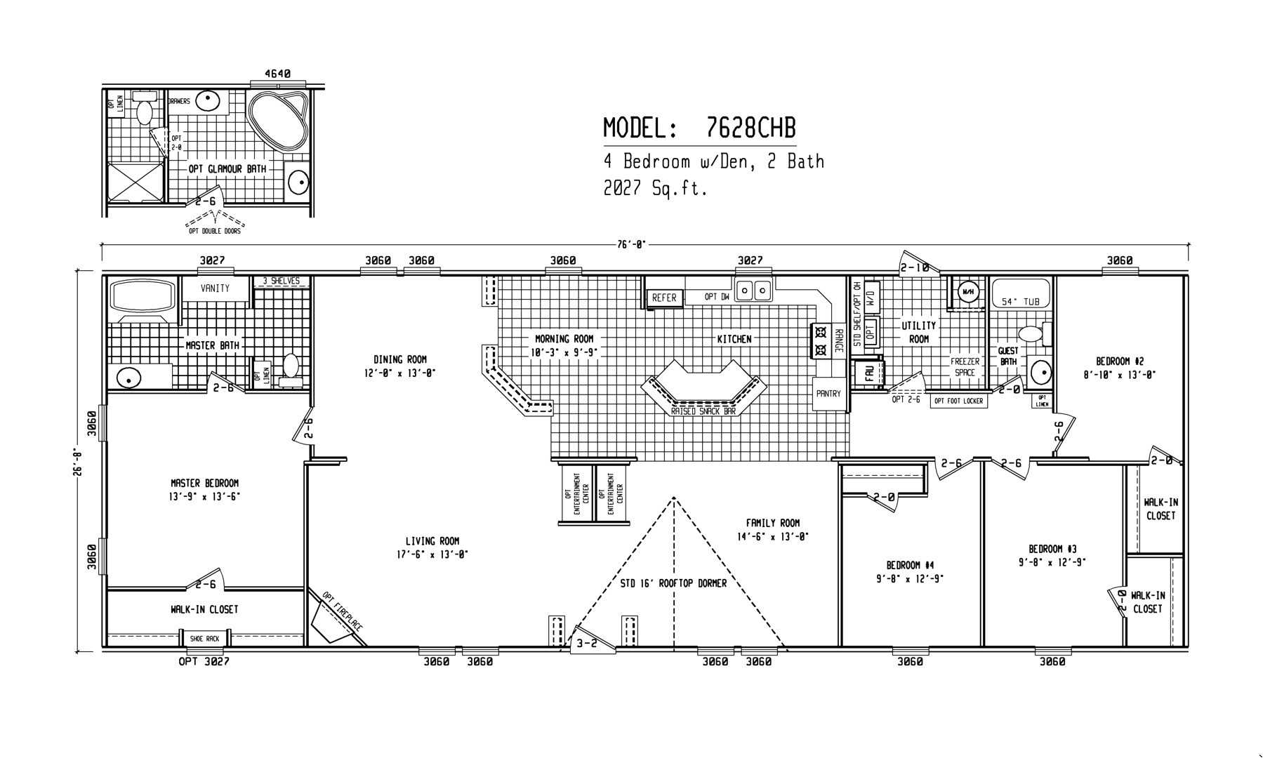 1997 fleetwood double wide mobile home luxury fleetwood mobile homes floor plans fresh 4 bedroom mobile home floor
