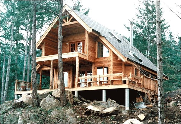nice lakefront home plans 3 contemporary cabin house plans