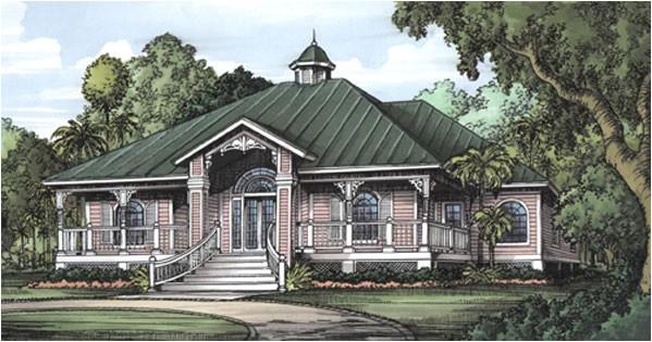 Florida Cracker Style Home Plans Florida Cracker House Plan Chp 24541 at Coolhouseplans Com