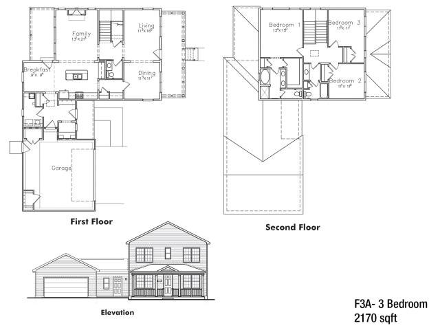 Fort Drum Housing Floor Plans fort Drum Mountain Community Homes Floor Plans
