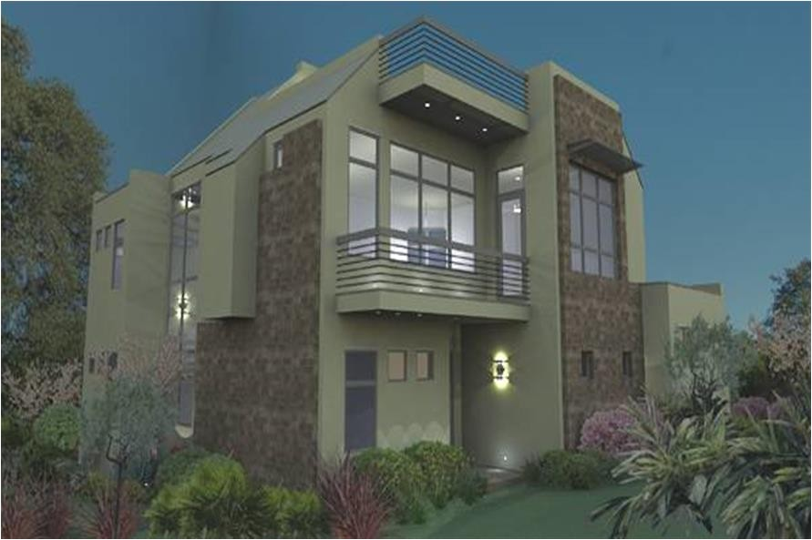 home plan 27542