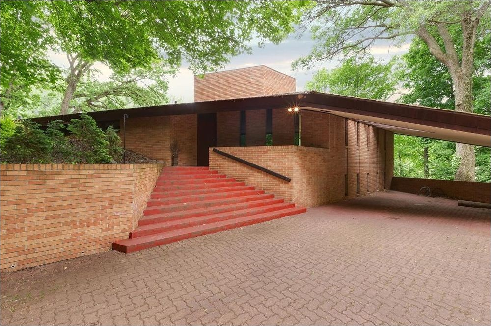 frank lloyd wright homes for sale 2016
