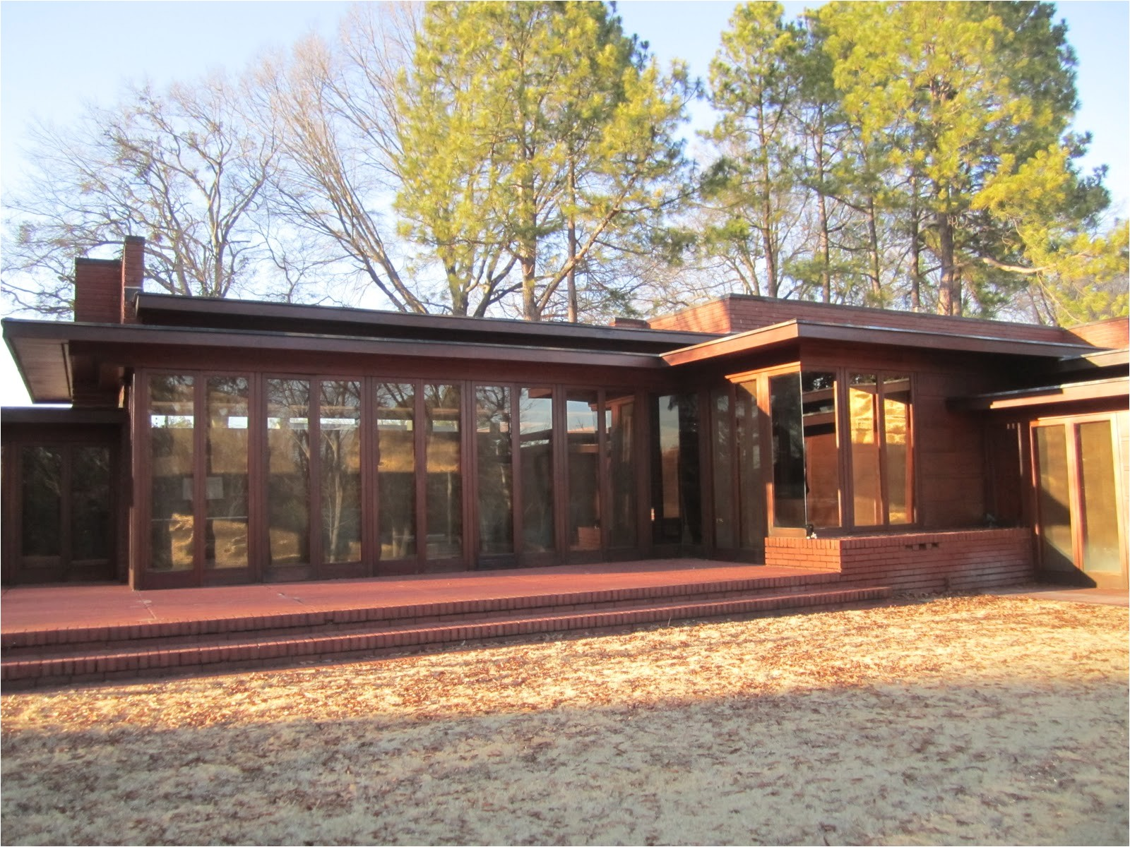 frank lloyd wright house plans for sale