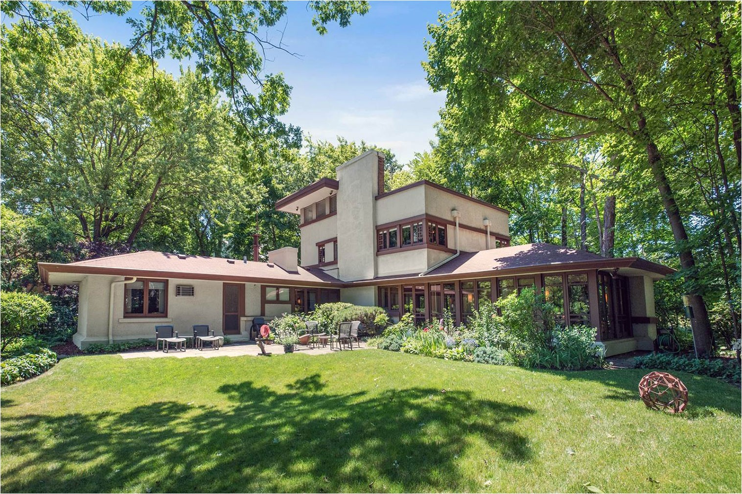 frank lloyd wright houses for sale