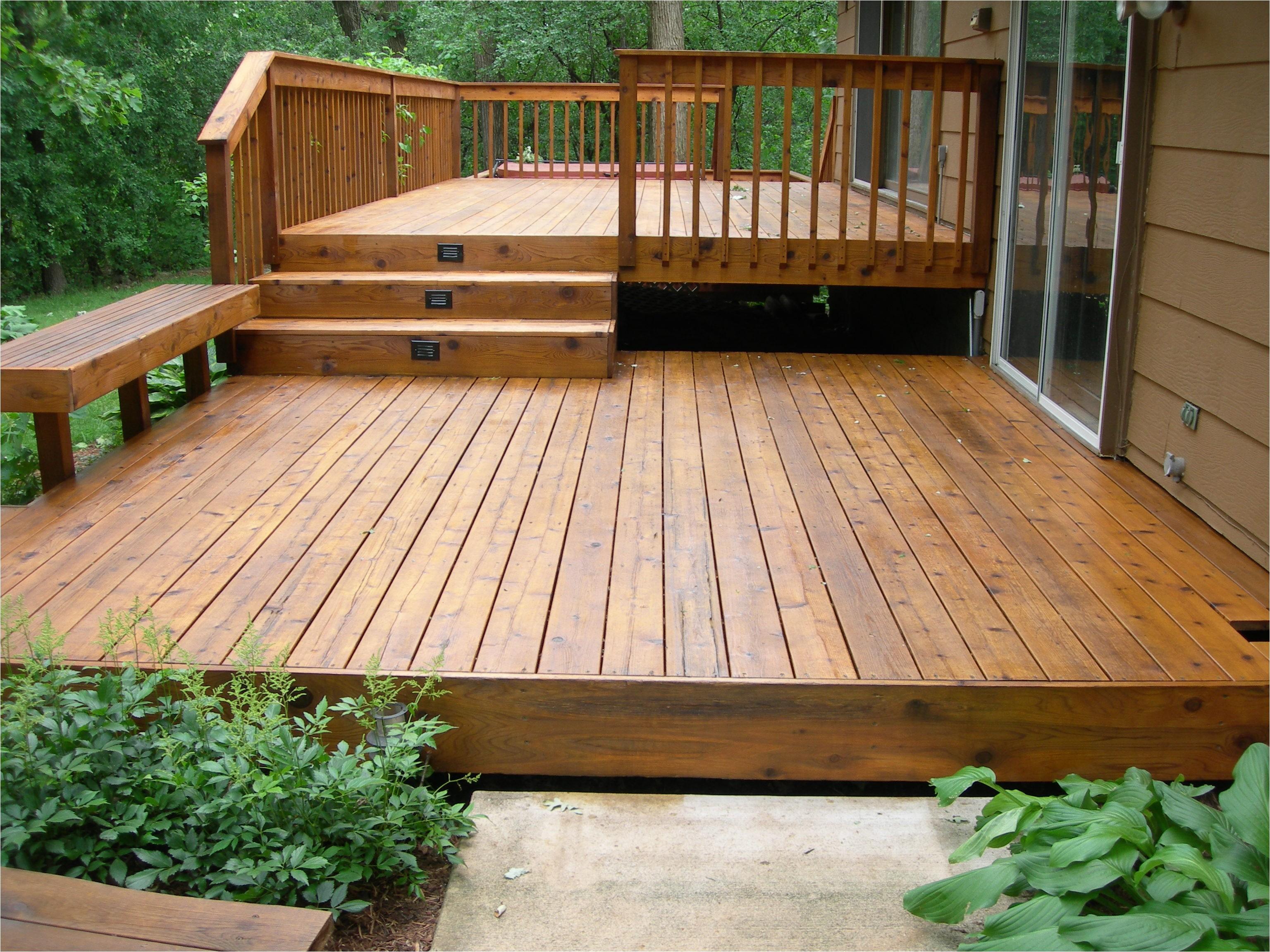 Free Deck Plans Home Depot Deck Stunning Ground Level Deck Plans for Inspiring