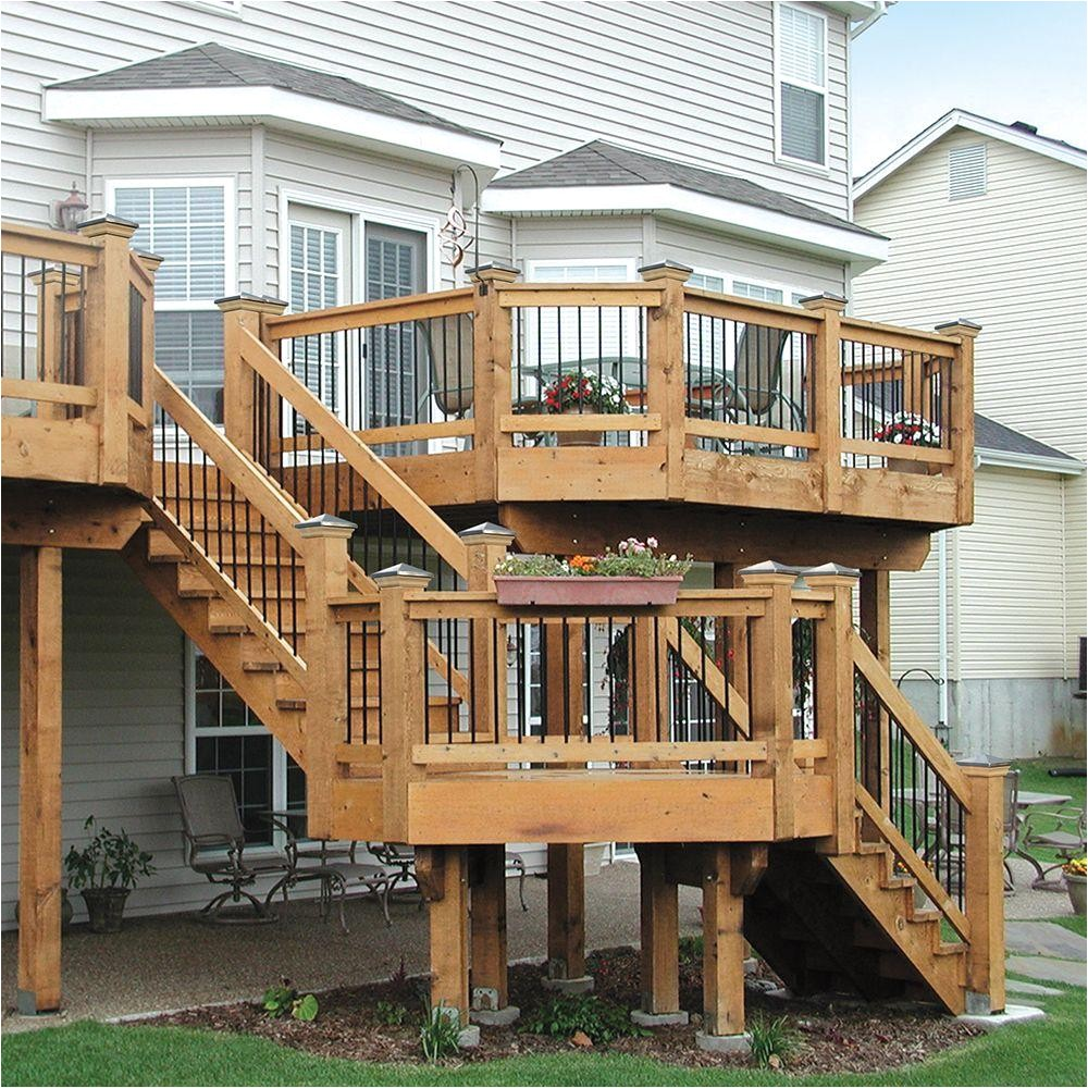 Free deck plans home depot home depot design a deck 28 images free deck design