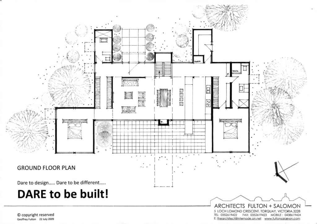free plans container home