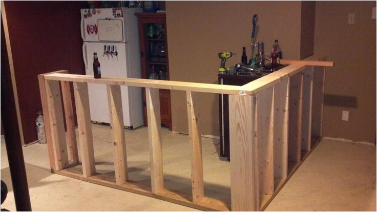 nice build a basement bar 10 how to build basement bar