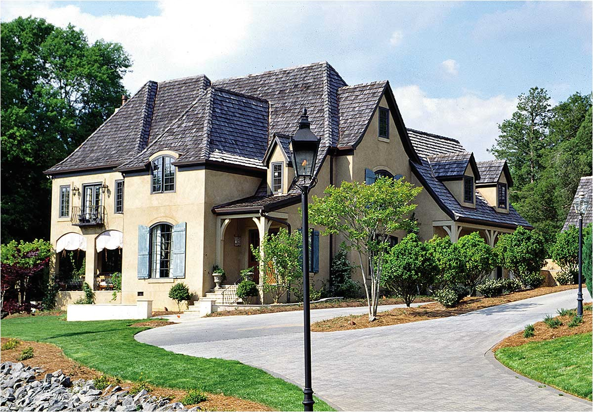 french country manor 17689lv