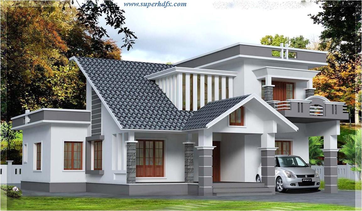 tamil nadu model house photos