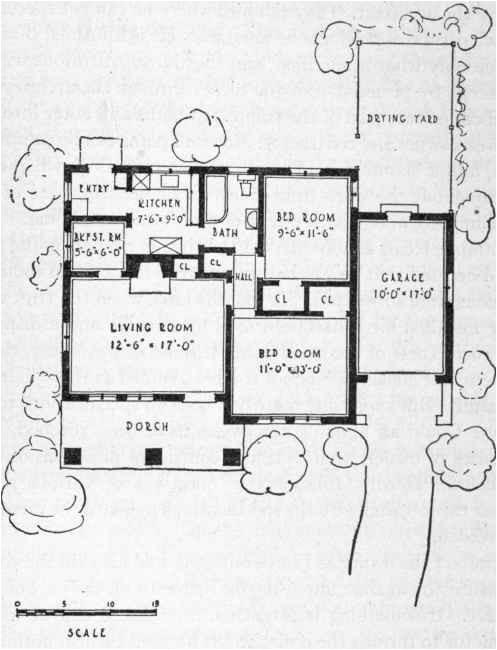 funeral home floorplans