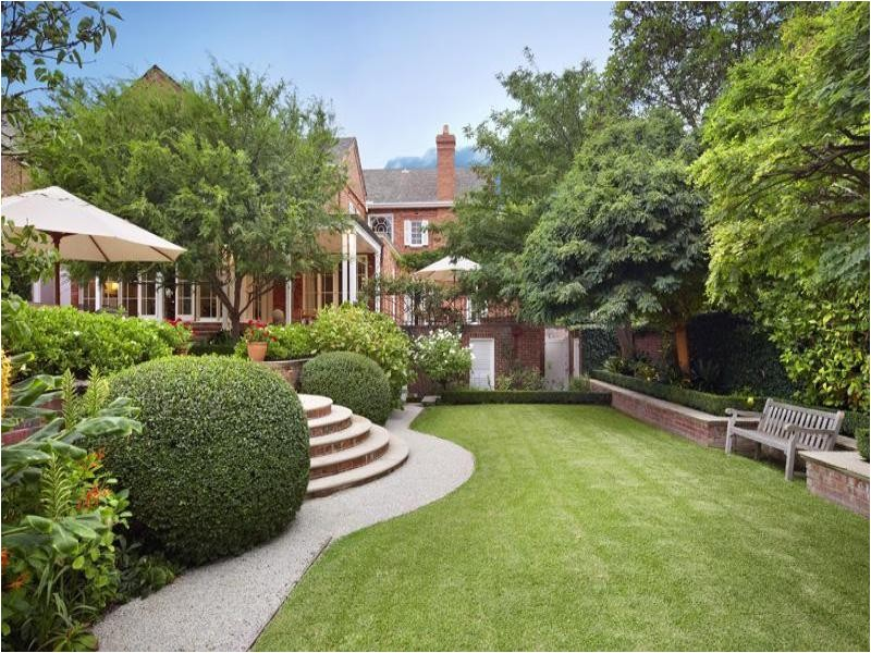 pictures of beautiful houses and gardens part 2