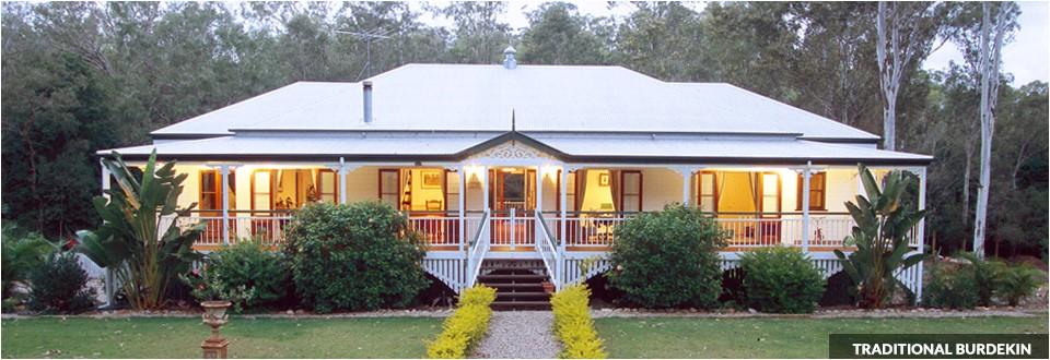 queenslander style homes