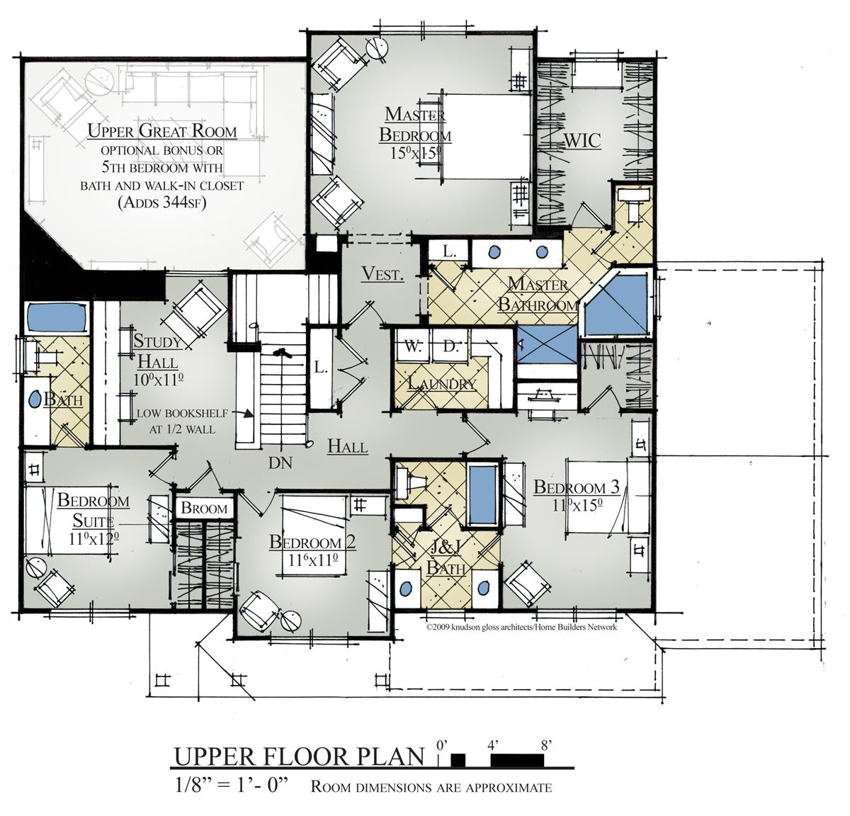 house plans gj gardner