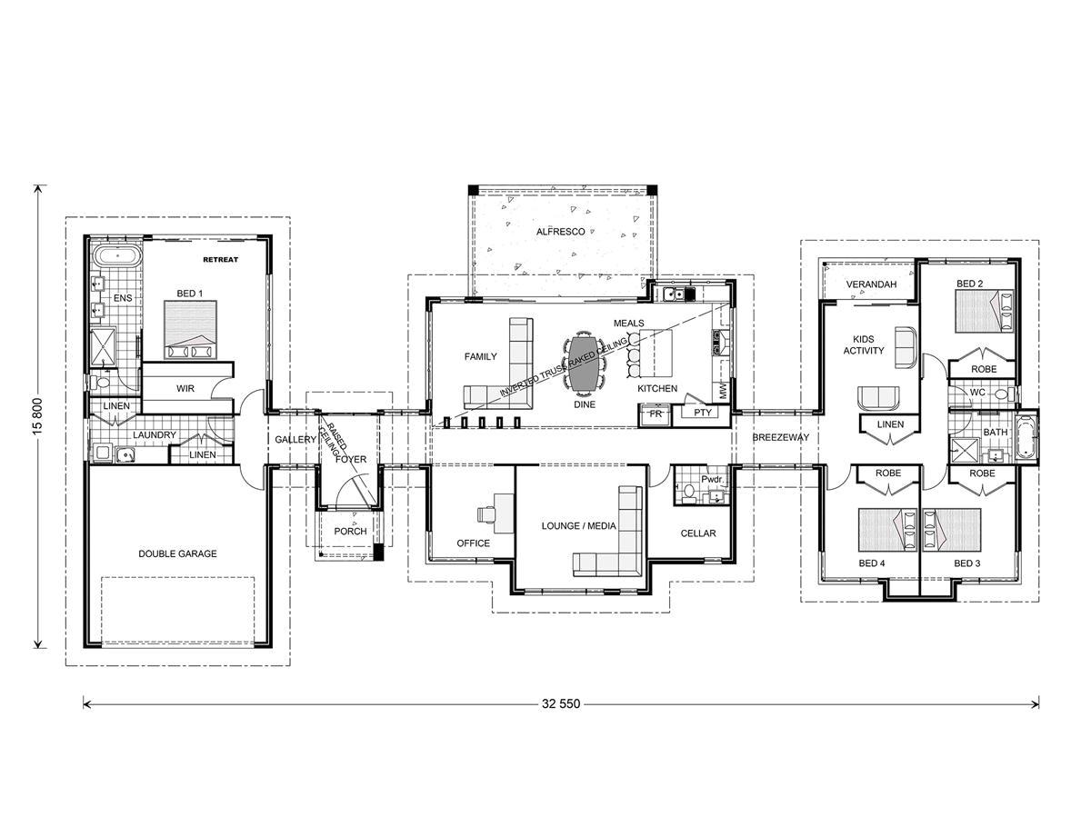 endearing rochedale 320 prestige home designs in gold coast g j at gj gardner
