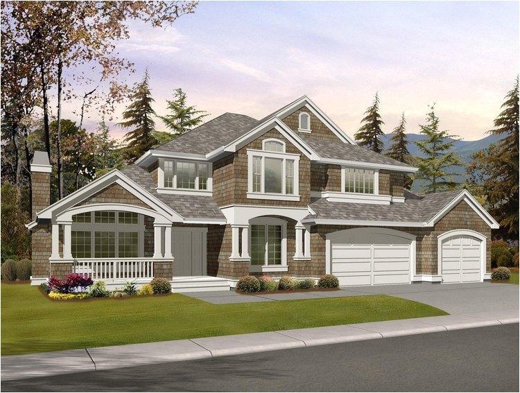 northwest house plans
