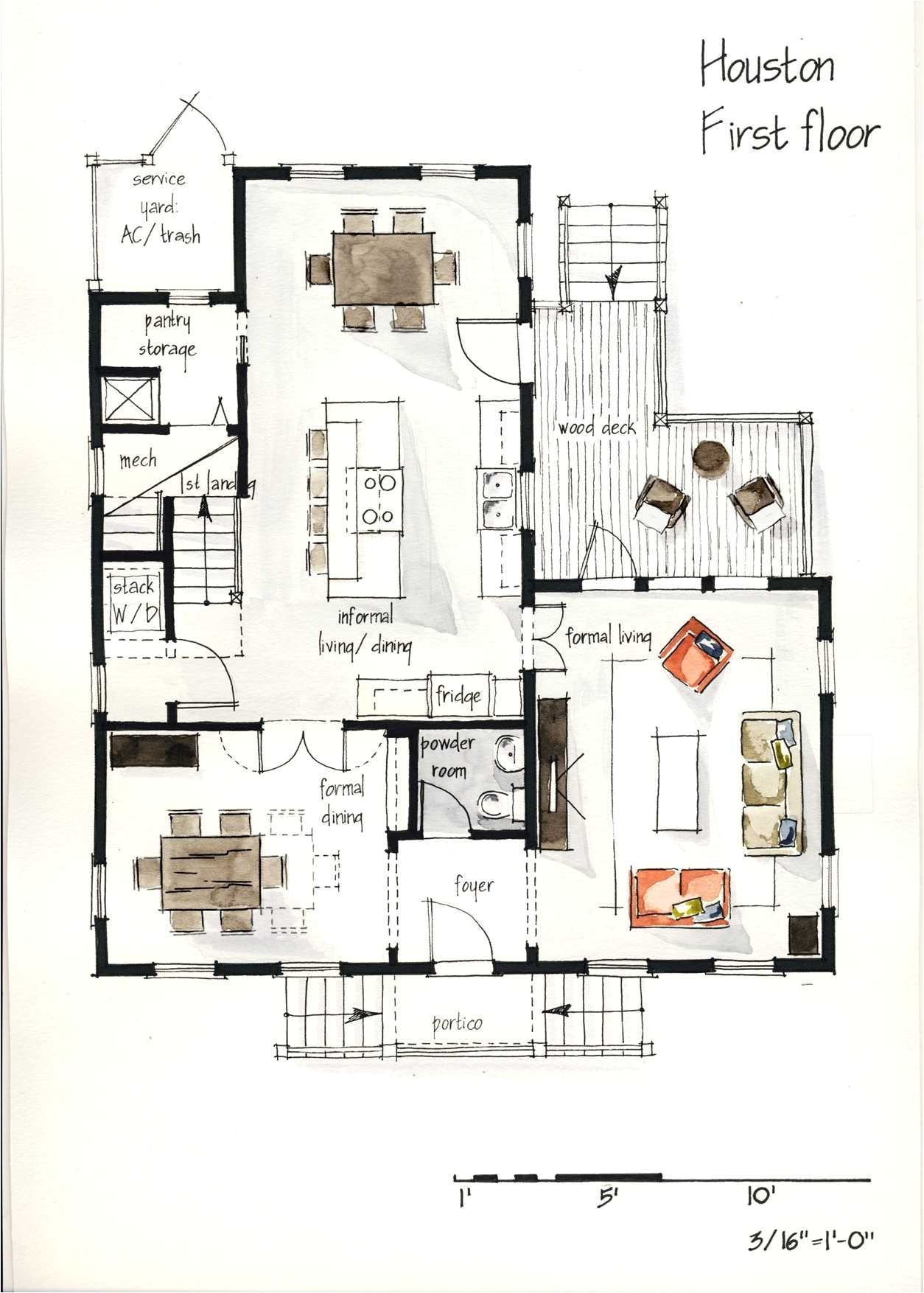 good housekeeping house plans or multi room exam suite floor plan designed by jain malkin inc