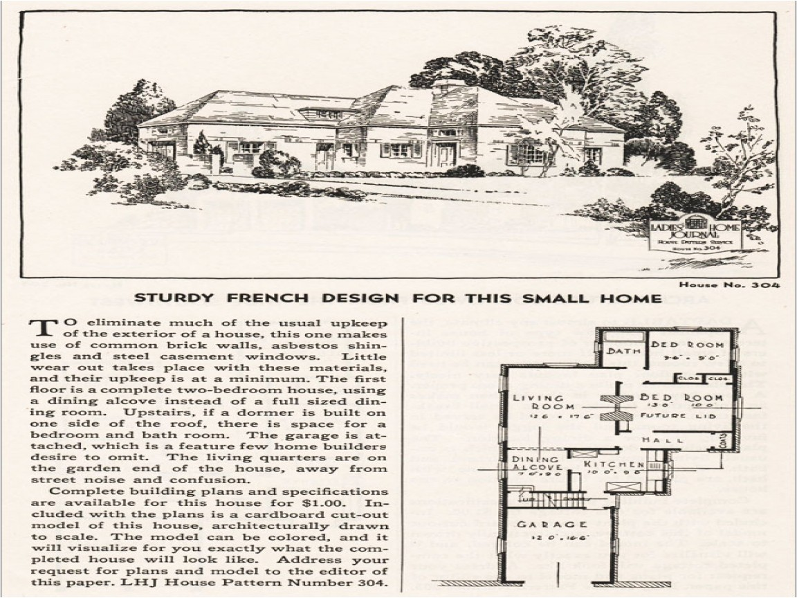 7f507dafcaaeb872 good housekeeping ladies home journal house plans