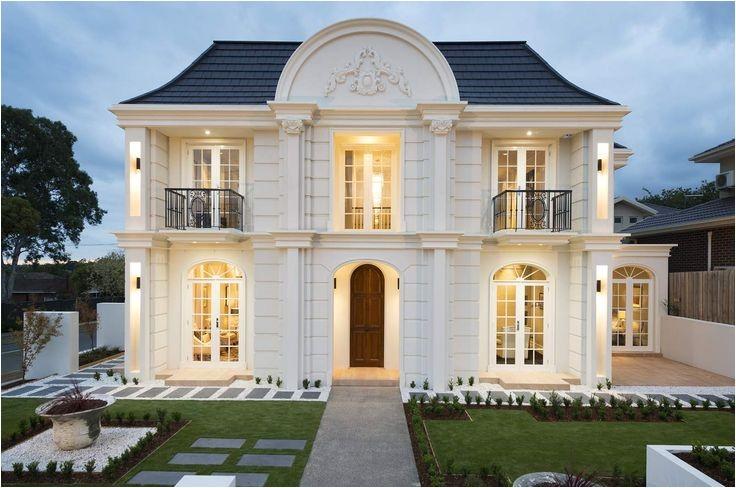 single story homes